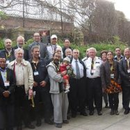 Blackstock Road Business Watch Launch 2012